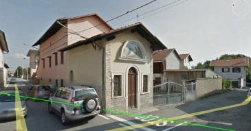 I Sotterranei Dimenticati Ricerche Personali Piemonte Fantasma