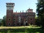 """Rovasenda:il castello """"nuovo"""""""