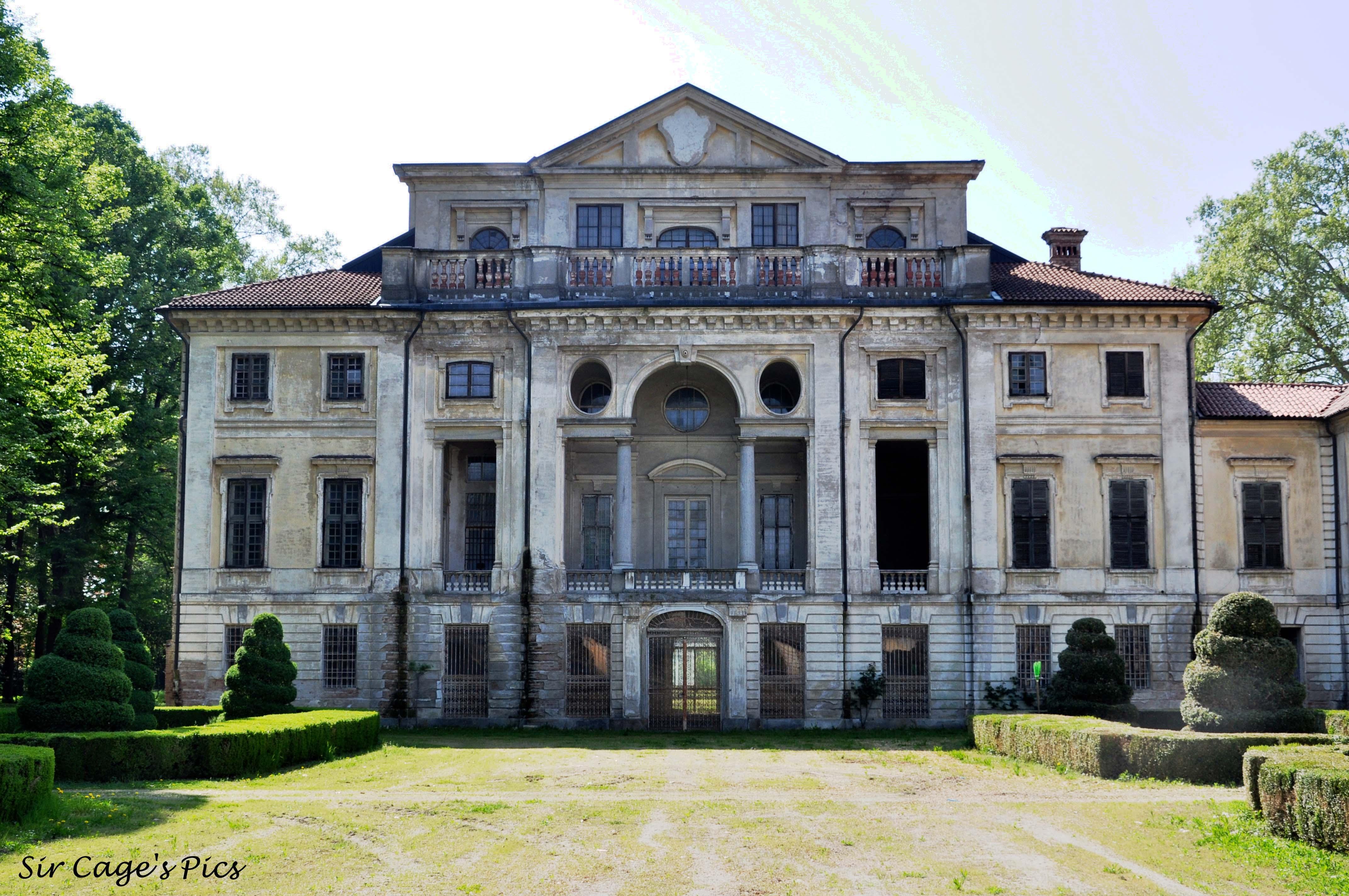 Villa Carpeneto In Vendita